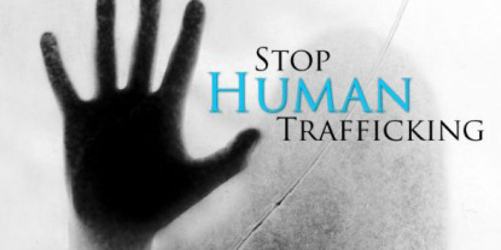 Training Combating of trafficking in human beings attended by two of our employees